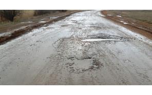 Европейцы оценили украинские дороги на «2+» и придумали «план спасения»