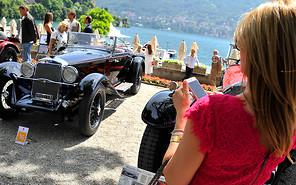 Рейтинг: Самые красивые автомобили