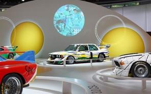 Уникальная коллекция BMW Art Cars празднует 40-летие