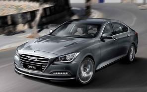 В Hyundai рассматривают возможность производства большого кроссовера на базе седана Genesis