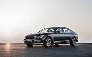 Претендент №1: Чем памятны все «семерки» BMW?