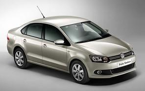 Volkswagen выпустит новые бюджетные автомобили
