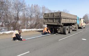 Консалтинговые компании проинспектируют украинские дороги