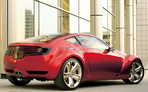 В 2017 году Mazda представит новое купе RX-9