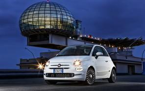 Fiat показал новое поколение 500
