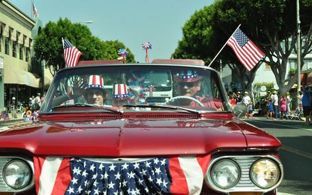 Американская история: 10 неизвестных фактов об автопроме США