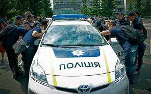 Национальная полиция: Все отменяется?