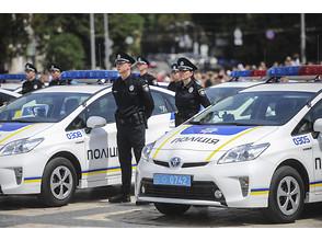 Национальная полиция: Как прошли первые сутки патрулирования?