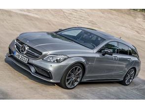 В Mercedes-Benz решили отказаться от универсала CLS