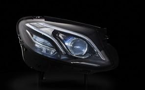 В Mercedes рассказали о технических новинках нового E-Класса