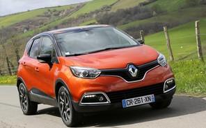 В Renault начинают работу над мини кроссовером