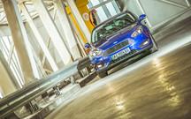 Верен себе: Тест-драйв Ford Focus