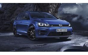 В Volkswagen решили побаловать австралийцев спецверсией Golf R