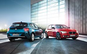 Ограниченное предложение на BMW 114i со скидкой до 28%