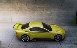 Новая интрига от BMW: в ожидании презентации двух прототипов