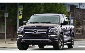 В Mercedes-Benz готовятся покорять новые горизонты
