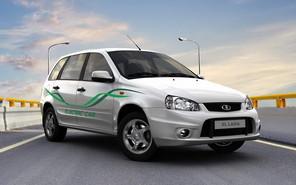 Российский электрокар Lada El Lada сменит поколение