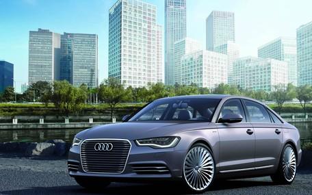 У AUTO.RIA в наличии: Седан Audi A6