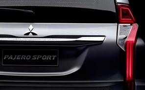 Видео: Новое поколение Mitsubishi Pajero Sport дебютирует 1 августа