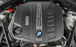 У BMW появится дизель с четырьмя турбинами