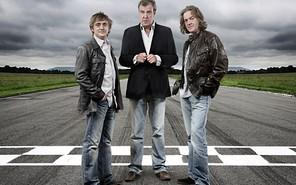 Официально: Экс-ведущие Top Gear ушли на Amazon