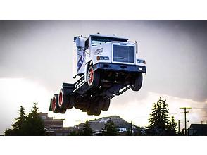 Важное за неделю: Эвакуаторы, мошенники, прыжки на грузовике, снова о Top Gear, новая Фабия и опасные автокондиционеры