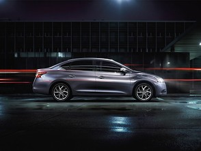 Дебют недели: Nissan Sentra