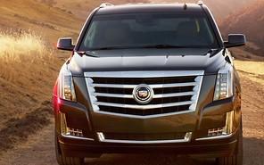 В Cadillac подумывают о выпуске «заряженного» Escalade