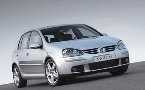 Обзор Volkswagen Golf  (V, 2003-2008)