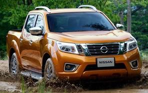 Европа получит свою версию Nissan Navara