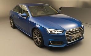 Audi назвала цены на новое поколение А4