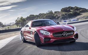 У AUTO.RIA в наличии: Суперкар Mercedes-AMG GT