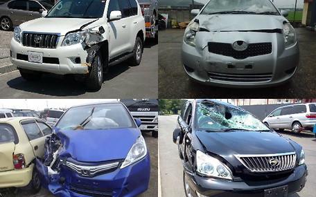 Авто после ДТП: как правильно продать битый автомобиль?