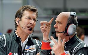 Главе Audi Sport запретили находиться на пит-лейне чемпионата DTM
