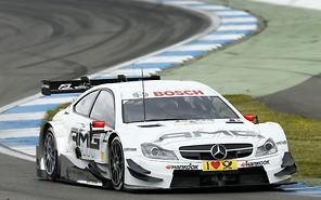 Mercedes привезет в Москву свои «заряженные» новинки