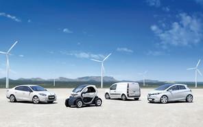 Новые авто: Почему мир все еще не пересел на электромобили?