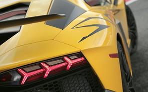Lamborghini работает над «юбилейным» суперкаром