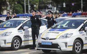 Полицейские хроники: Пьяный футболист и финансирование полиции