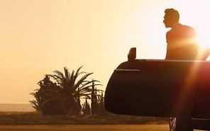 Rolls-Royce представил роскошный кабриолет Dawn