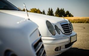 Обзор Mercedes E-klasse (W210, 1995-2002)