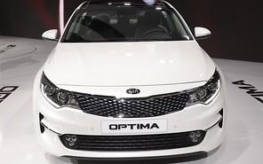 KIA расширит кузовную линейку модели Optima