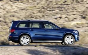 В Mercedes раздумывают о внедорожнике под брендом Maybach