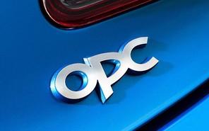Хот-хэтчу Opel Astra OPC уменьшат объем двигателя