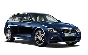 BMW 3-Series отпразднует 40-летний юбилей