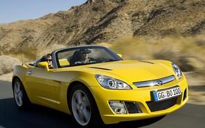 Купе Opel GT может вернуться в строй