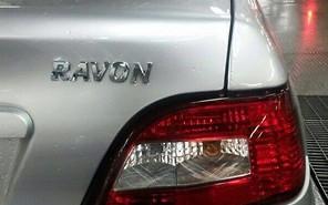 Автомобили Daewoo сменят логотип и название бренда
