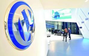 Эксперты оценили ущерб Volkswagen AG, нанесенный «дизельным скандалом»