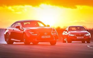 BMW «сватают» нового партнера