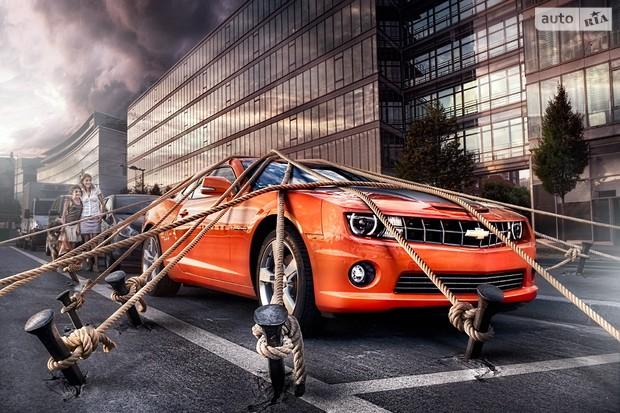 Как защитить авто от угона на своими руками