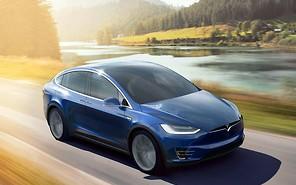 Tesla расширит свою линейку кроссоверов